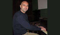 Christophe Gatesoupe sort son premier album